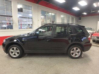 2008 Bmw X3 Awd, Pano Roof HEATED STEERING, LOADED & CLEAN Saint Louis Park, MN 8