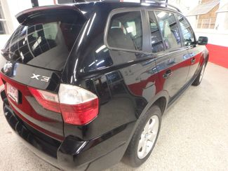 2008 Bmw X3 Awd, Pano Roof HEATED STEERING, LOADED & CLEAN Saint Louis Park, MN 10