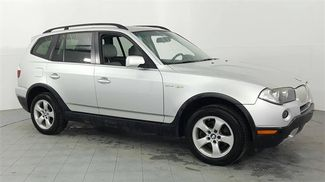 2008 BMW X3 3.0si in McKinney Texas, 75070