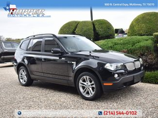 2008 BMW X3 3.0si in McKinney, Texas 75070