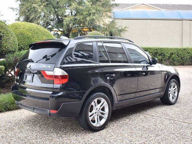 2008 BMW X3 3.0si in McKinney, Texas 75070