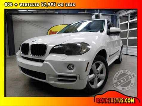 2008 BMW X5 3.0si 3.0I in Airport Motor Mile ( Metro Knoxville ), TN