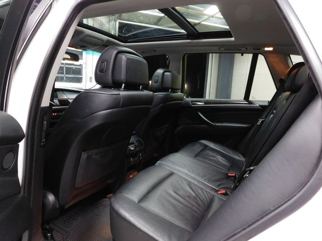 2008 BMW X5 3.0si 3.0I in Airport Motor Mile ( Metro Knoxville ), TN 37777