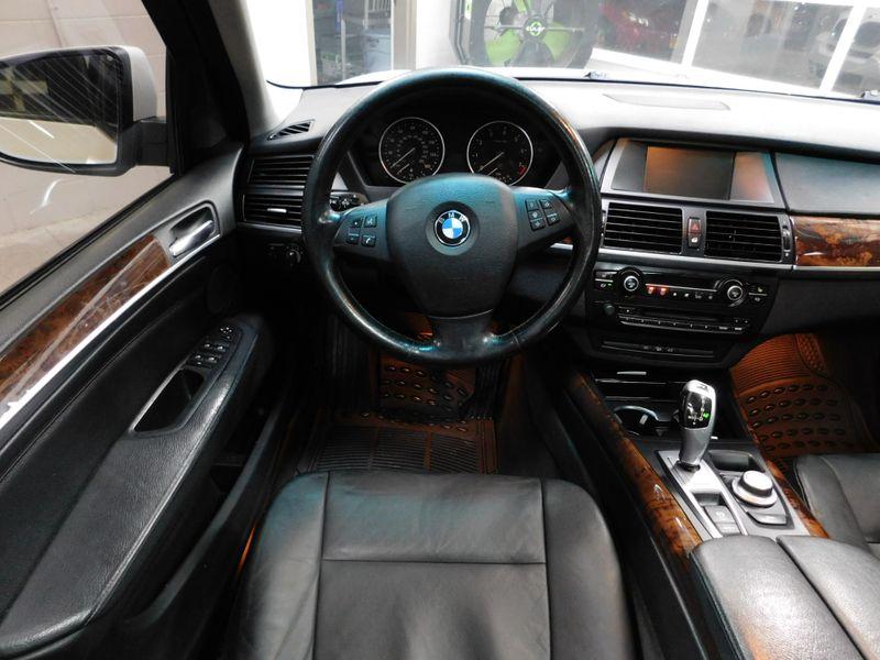 2008 BMW X5 30si 30I  city TN  Doug Justus Auto Center Inc  in Airport Motor Mile ( Metro Knoxville ), TN