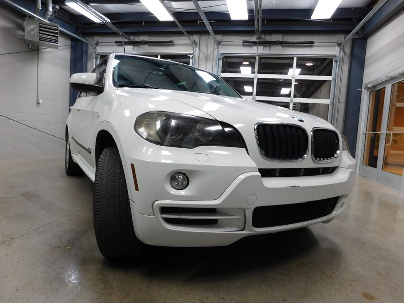 2008 BMW X5 30si 30I  city TN  Doug Justus Auto Center Inc  in Airport Motor Mile ( Metro Knoxville ), TN