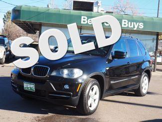 2008 BMW X5 3.0si 3.0si Englewood, CO