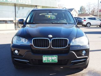 2008 BMW X5 3.0si 3.0si Englewood, CO 1