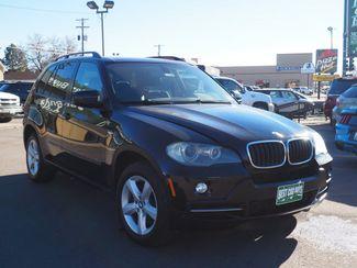2008 BMW X5 3.0si 3.0si Englewood, CO 2