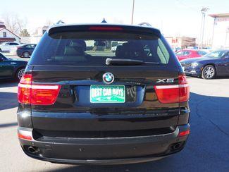 2008 BMW X5 3.0si 3.0si Englewood, CO 6