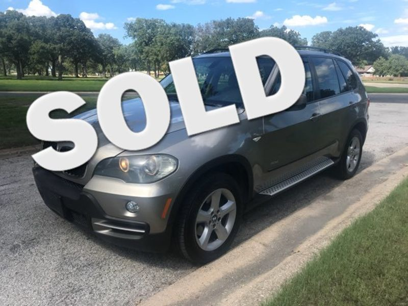 2008 BMW X5 3.0si 114k Extra Clean | Ft. Worth, TX | Auto World Sales LLC in Ft. Worth TX