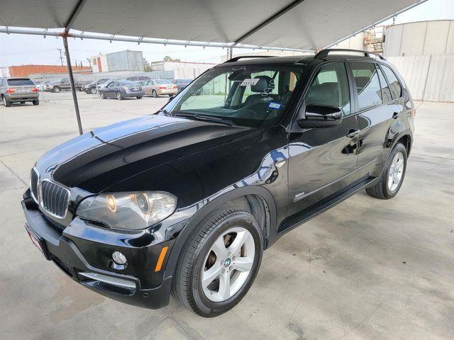 2008 BMW X5 3.0si Gardena, California