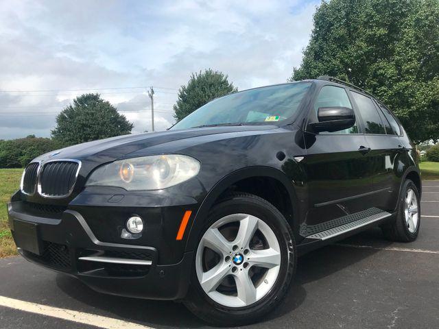2008 BMW X5 3.0si 3.0I in Leesburg, Virginia 20175