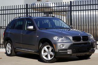 2008 BMW X5 3.0si 3rd Row* Nav* Sunroof*BU Cam* EZ Finance** | Plano, TX | Carrick's Autos in Plano TX