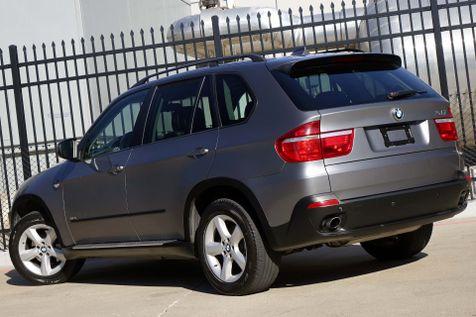 2008 BMW X5 3.0si 3rd Row* Nav*Sunroof*BU Cam* DVD* EZ Finance** | Plano, TX | Carrick's Autos in Plano, TX
