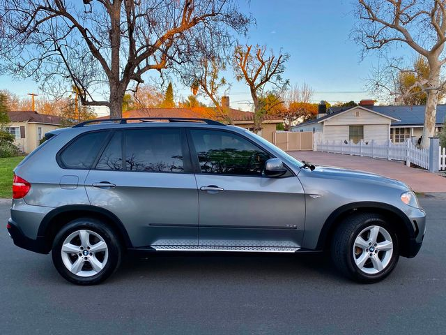 2008 BMW X5 3.0si PREMIUM PKG NAVIGATION 1-OWNER SERVICE RECORDS in Van Nuys, CA 91406