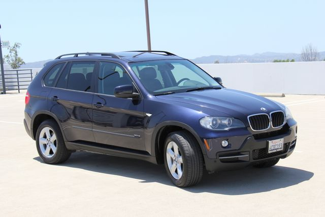2008 BMW X5 3.0si Reseda, CA 10