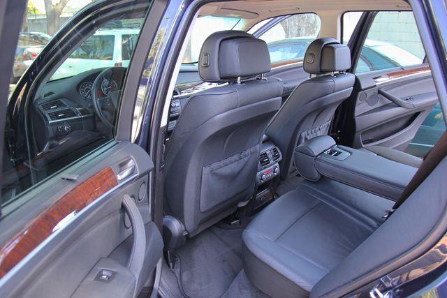 2008 BMW X5 3.0si Reseda, CA 17