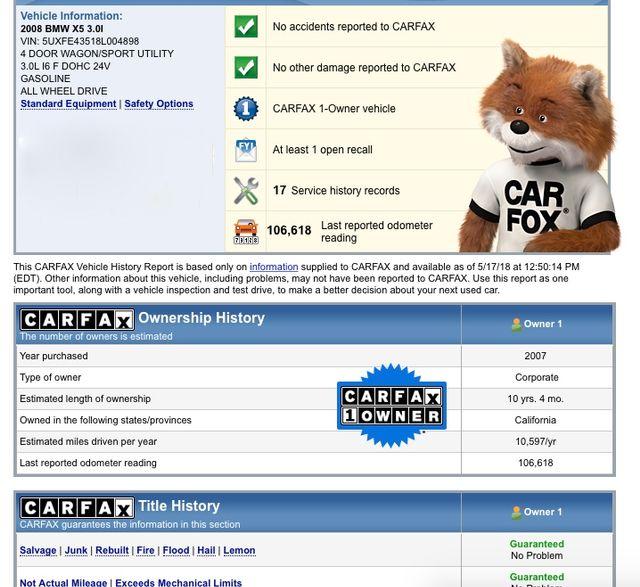 2008 BMW X5 3.0si Reseda, CA 32