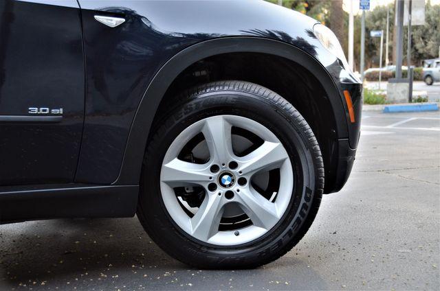 2008 BMW X5 3.0si 3RD ROW, NAVI, PANORAMIC, LOADED Reseda, CA 15