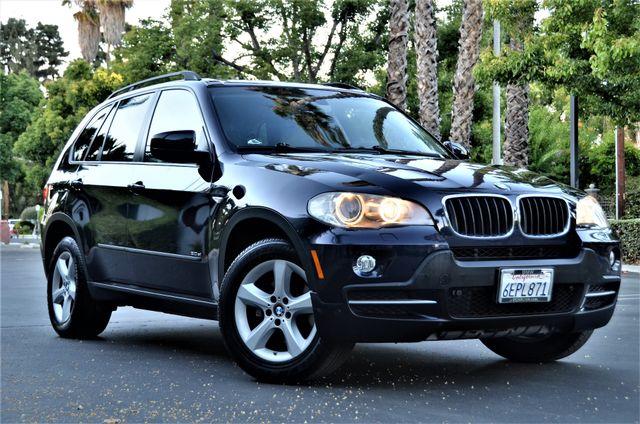 2008 BMW X5 3.0si 3RD ROW, NAVI, PANORAMIC, LOADED Reseda, CA 16