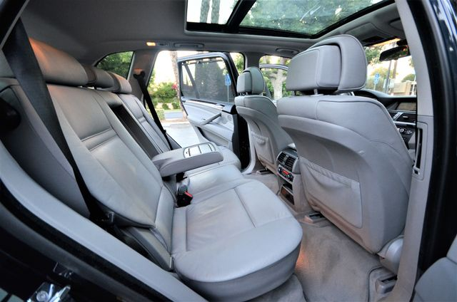 2008 BMW X5 3.0si 3RD ROW, NAVI, PANORAMIC, LOADED Reseda, CA 23