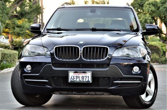 2008 BMW X5 3.0si 3RD ROW, NAVI, PANORAMIC, LOADED Reseda, CA 8