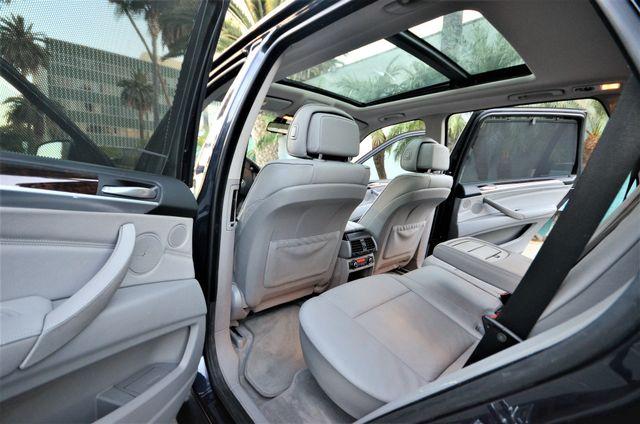 2008 BMW X5 3.0si 3RD ROW, NAVI, PANORAMIC, LOADED Reseda, CA 5