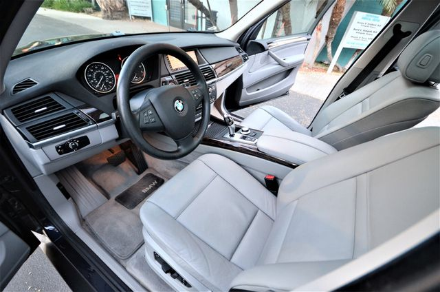 2008 BMW X5 3.0si 3RD ROW, NAVI, PANORAMIC, LOADED Reseda, CA 26