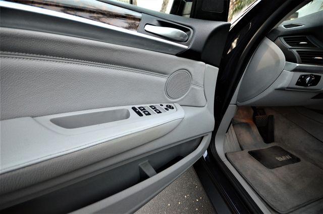 2008 BMW X5 3.0si 3RD ROW, NAVI, PANORAMIC, LOADED Reseda, CA 27