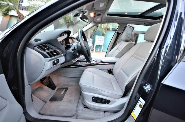 2008 BMW X5 3.0si 3RD ROW, NAVI, PANORAMIC, LOADED Reseda, CA 29
