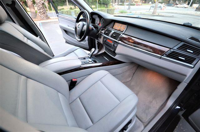2008 BMW X5 3.0si 3RD ROW, NAVI, PANORAMIC, LOADED Reseda, CA 31