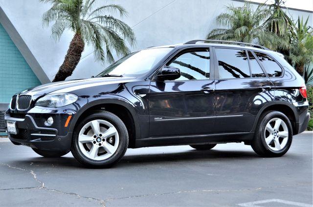 2008 BMW X5 3.0si 3RD ROW, NAVI, PANORAMIC, LOADED Reseda, CA 9