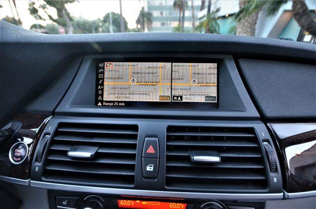 2008 BMW X5 3.0si 3RD ROW, NAVI, PANORAMIC, LOADED Reseda, CA 33
