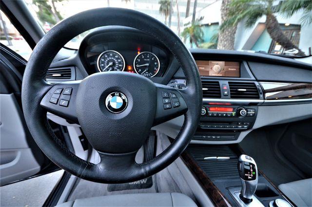 2008 BMW X5 3.0si 3RD ROW, NAVI, PANORAMIC, LOADED Reseda, CA 2