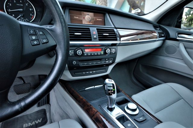 2008 BMW X5 3.0si 3RD ROW, NAVI, PANORAMIC, LOADED Reseda, CA 36