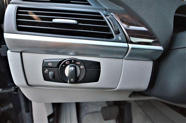 2008 BMW X5 3.0si 3RD ROW, NAVI, PANORAMIC, LOADED Reseda, CA 37