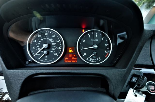 2008 BMW X5 3.0si 3RD ROW, NAVI, PANORAMIC, LOADED Reseda, CA 38
