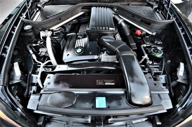 2008 BMW X5 3.0si 3RD ROW, NAVI, PANORAMIC, LOADED Reseda, CA 40