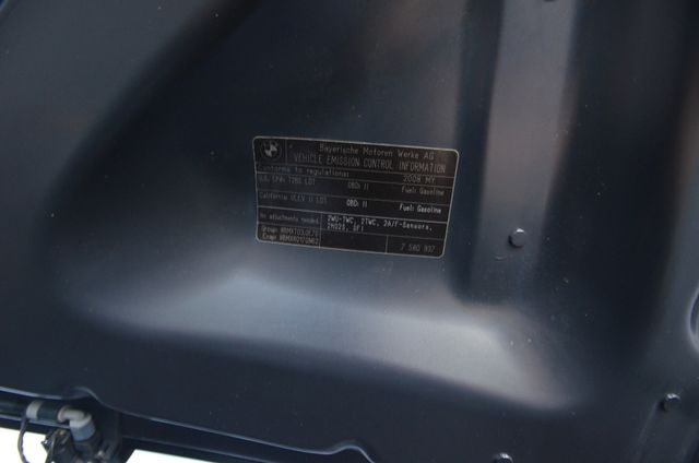 2008 BMW X5 3.0si 3RD ROW, NAVI, PANORAMIC, LOADED Reseda, CA 43