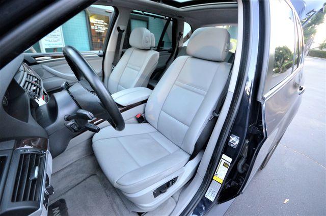 2008 BMW X5 3.0si 3RD ROW, NAVI, PANORAMIC, LOADED Reseda, CA 44
