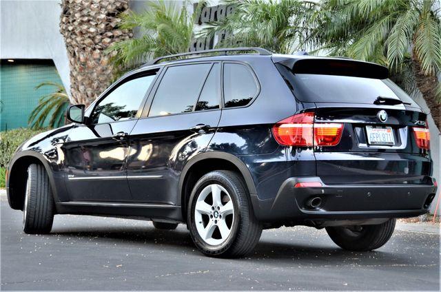 2008 BMW X5 3.0si 3RD ROW, NAVI, PANORAMIC, LOADED Reseda, CA 11