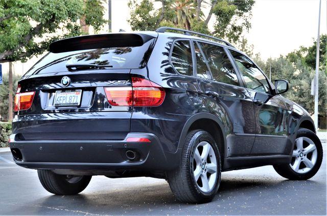 2008 BMW X5 3.0si 3RD ROW, NAVI, PANORAMIC, LOADED Reseda, CA 1