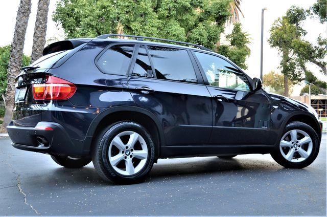 2008 BMW X5 3.0si 3RD ROW, NAVI, PANORAMIC, LOADED Reseda, CA 14