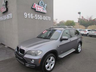 2008 BMW X5 3.0si Navi / Camera / 3rd Seat in Sacramento, CA 95825