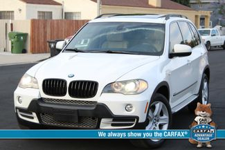 2008 BMW X5 3.0si SPORTS PKG 88K MLS NAVIGATION BACK-UP CAMERA SERVICE RECORDS in Van Nuys, CA 91406