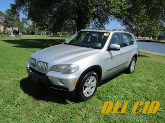 2008 BMW X5 4.8i in New Orleans, Louisiana 70119
