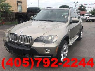 2008 BMW X5 4.8i  in Oklahoma City OK