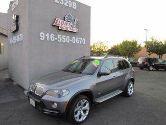 2008 BMW X5 4.8i in Sacramento, CA 95825