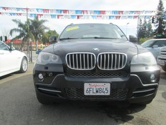 2008 BMW X5 4.8i 4.8I in San Jose CA, 95110