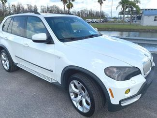 2008 Bmw-Fully Loaded Awd ! Showroom Condition!! X5-COLD AC BIG MOONROOF in Knoxville, Tennessee 37920